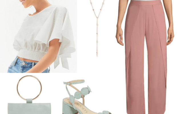 3 Bold Color Pairings to Rock This Summer