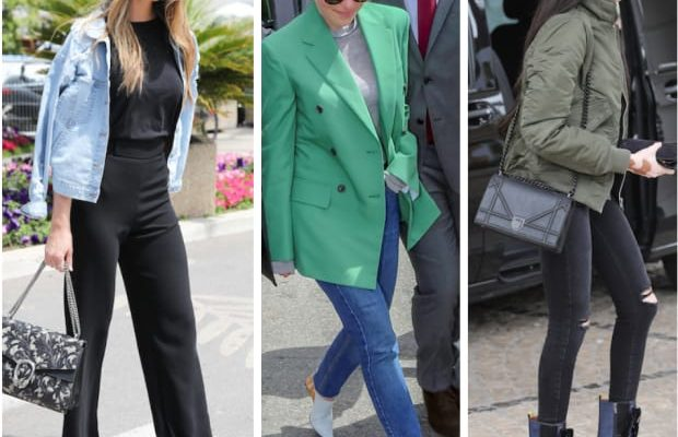 Celebrity Street Style of the Week: Lorena Rae, Emilia Clarke, & Winnie Harlow