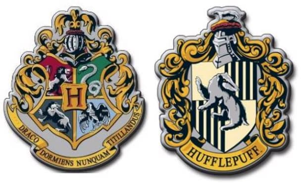 Fashion Inspired by the Hogwarts Houses – Hufflepuff