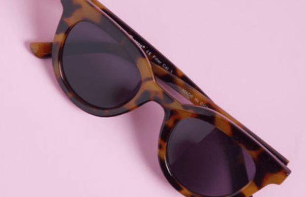 Retro Sunglasses? Yes, Please!