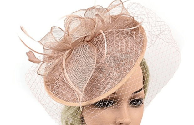 3 Girly Ways to Wear a Fascinator (Plus a Few Valid Excuses to Wear One)