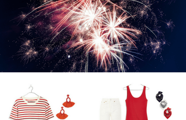 Your Complete Guide to Fourth of July Outfits for 2018
