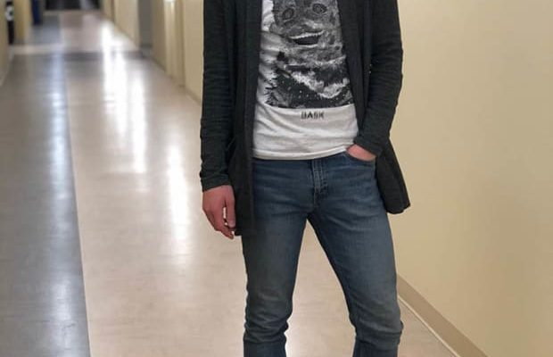 Looks on Campus: Davey – West Virginia University