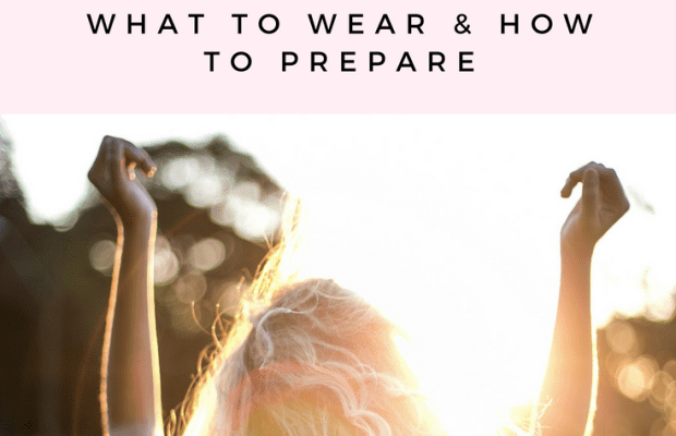 The Ultimate Guide to Outdoor Music Festivals: What to Wear & How to Prepare