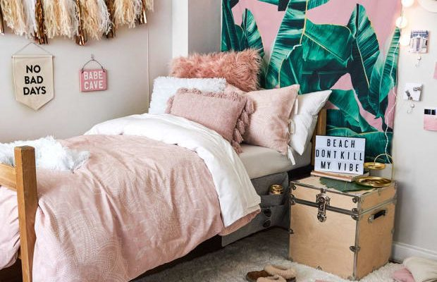College Dorm Room Shopping Part 1: Bedding [Updated 2018]