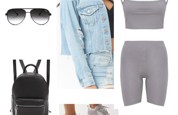 5 More Outfits That Are Perfect for Summer Vacation