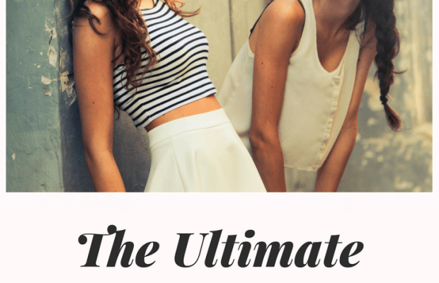 The Ultimate Guide to Joining (and Surviving) a Sorority