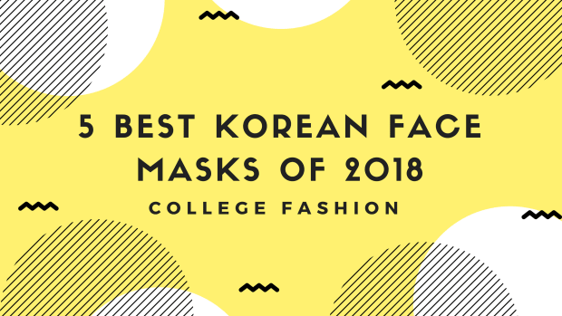 5 Korean Face Masks That Are Worth the Hype