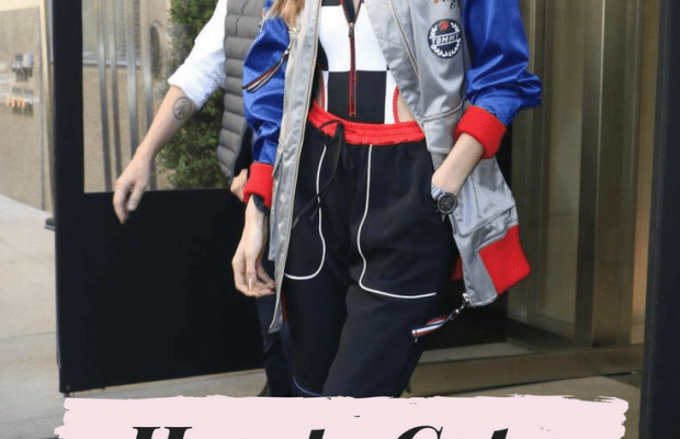 Gigi Hadid Style 101: How to Get Her Model-Off-Duty Look