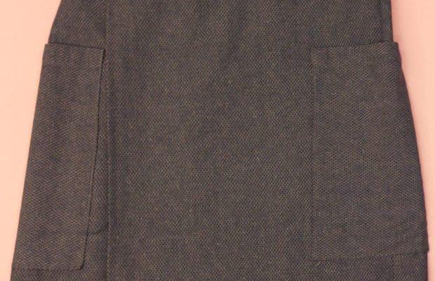 DIY Tutorial: How to Make a Wrap Skirt