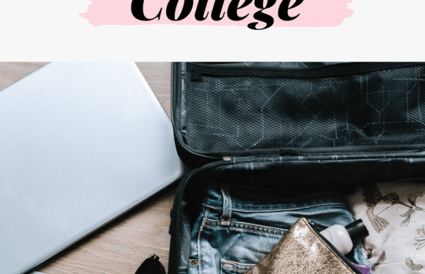 The CF Guide to Everything You Need to Bring to College