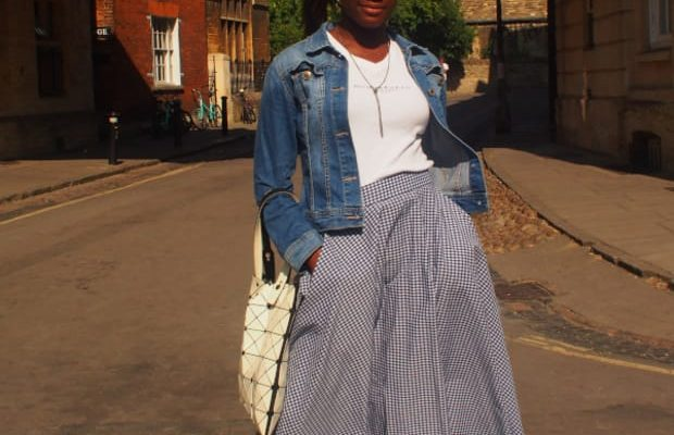 Looks on Campus: Chelsea – University of Oxford