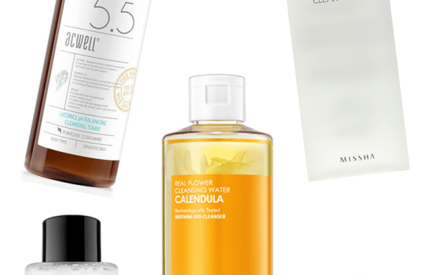 The Best Toners for Every Skin Type