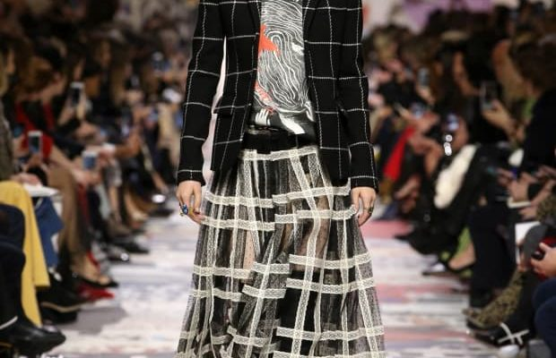 Fall 2018 Trends: Elevated Plaid