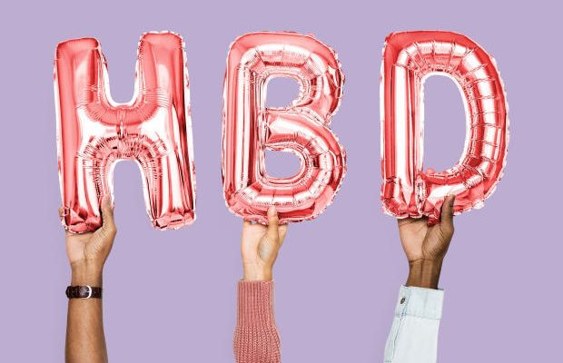 First Birthday Away at College? Here's How to Make it Rock!