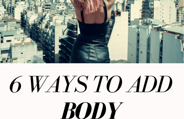 6 Ways to Incorporate Body Positivity into Your Daily Routine