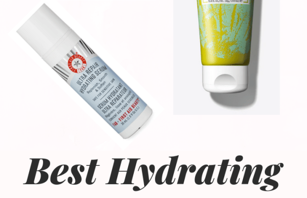 The Top-Reviewed Hydrating Skincare Products You Need to Stock up on for Winter