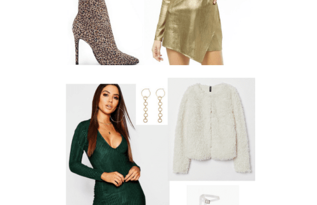 5 Must-Have Holiday Party Outfits (That Are Actually Affordable)