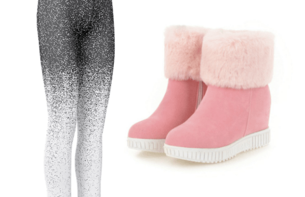 3 Go-To Winter Outfit Formulas (Plus 9 Example Combos to Get You Started)